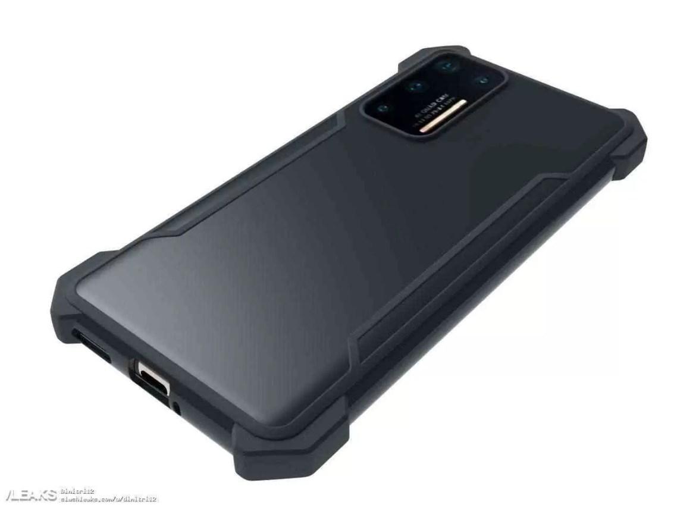 Série Huawei P40 : tudo o que sabemos até agora 24