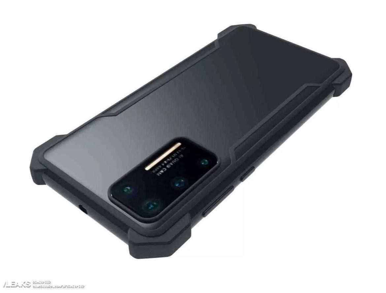 Série Huawei P40 : tudo o que sabemos até agora 25