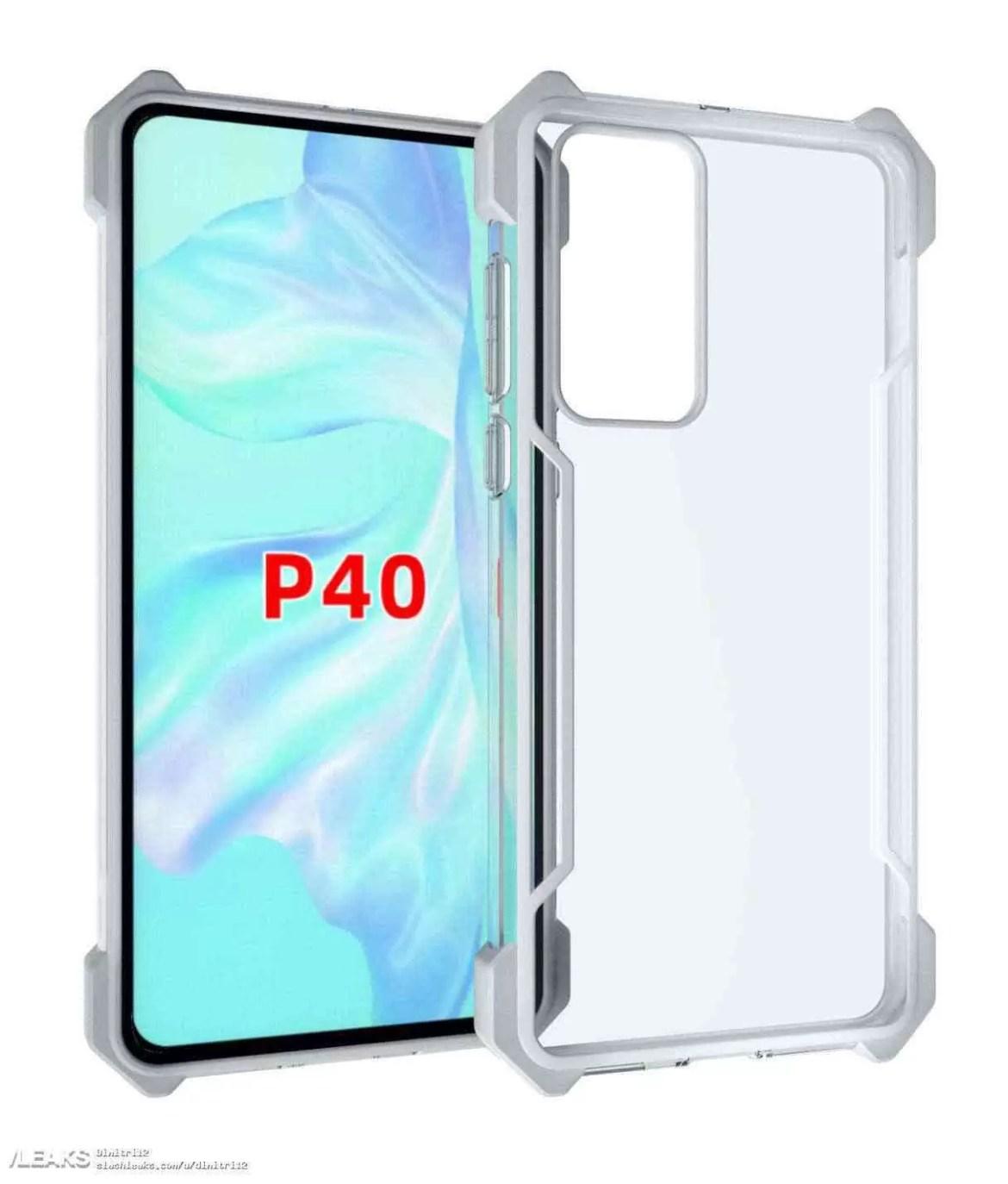 Série Huawei P40 : tudo o que sabemos até agora 27