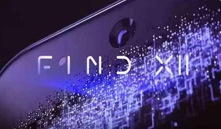 OPPO Find X2 em destaque