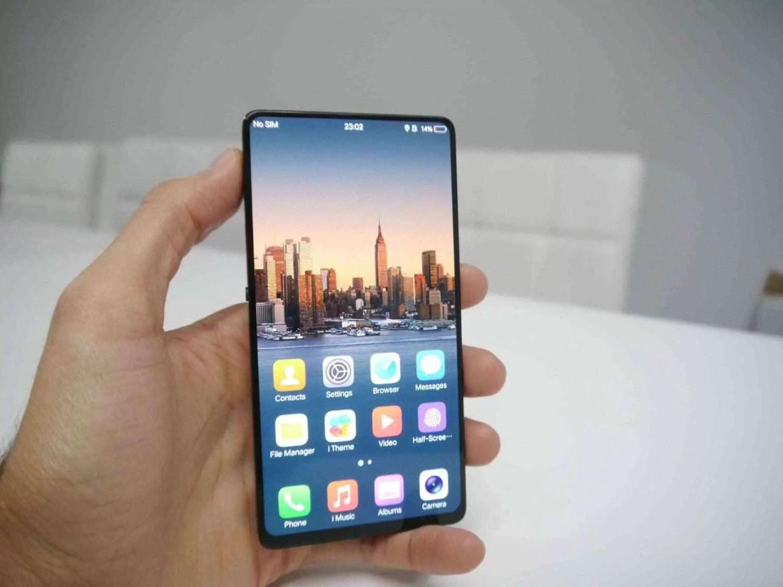 Vivo lança um novo dispositivo a 23 de fevereiro, é o APEX 2020? 1