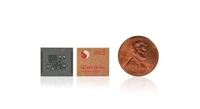 SoCs Snapdragon 865, Snapdragon 765/765 5G com 5G integrado apresentados 1