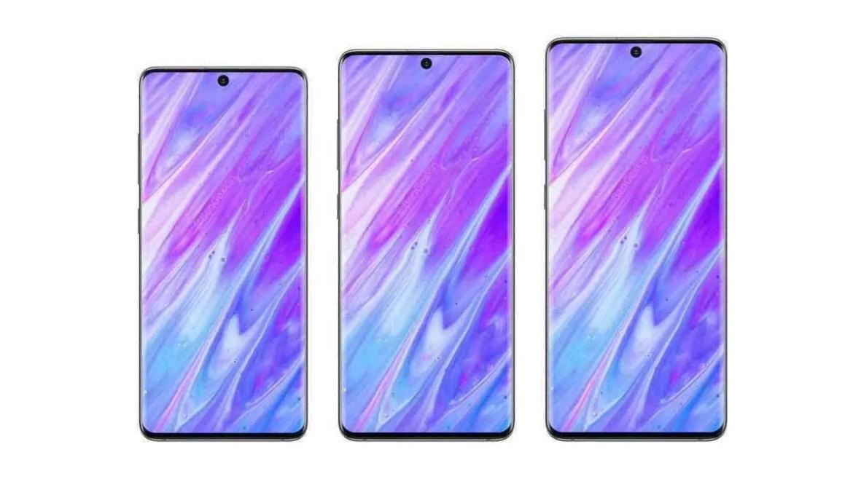 Série Samsung Galaxy S11 é processada por Benjanim Geskin