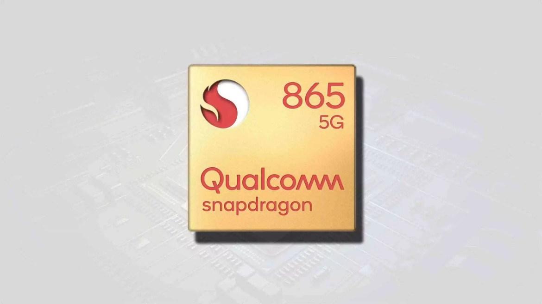 Qualcomm anuncia o novo Snapdragon 865 e 765 SoC com modem 5G integrado 1