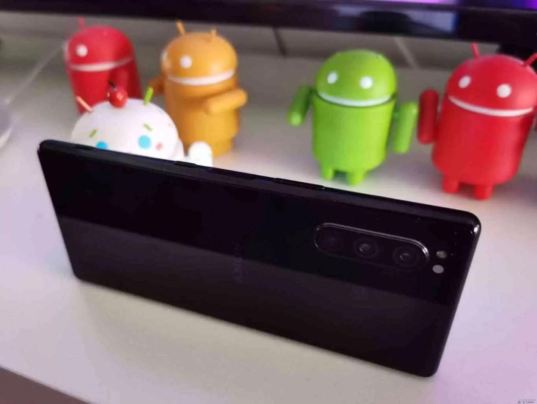 DxOMark classifica o Sony Xperia 5 na mesma classe do Galaxy Note 8 e iPhone 8 Plus 3