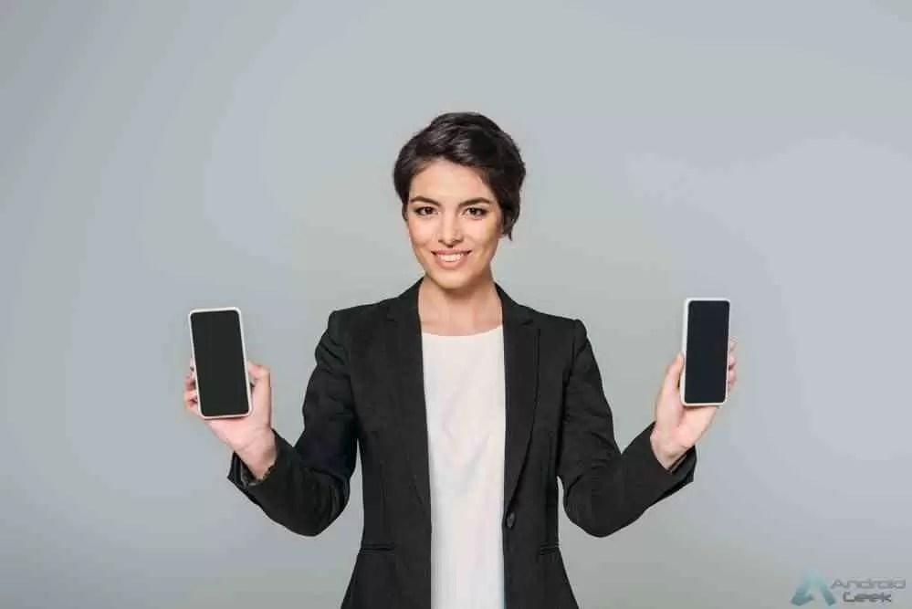 Análise mercado de Smartphones e sistemas operativos móveis 2019. O passado o presente e o futuro 6