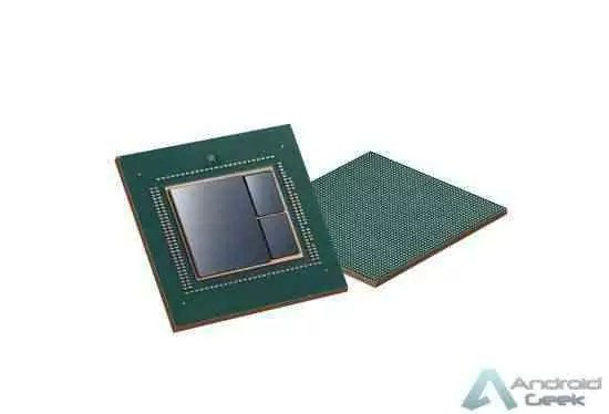 Baidu Kunlun é o primeiro Chipset que nasce da cooperação Baidu e Samsung 2