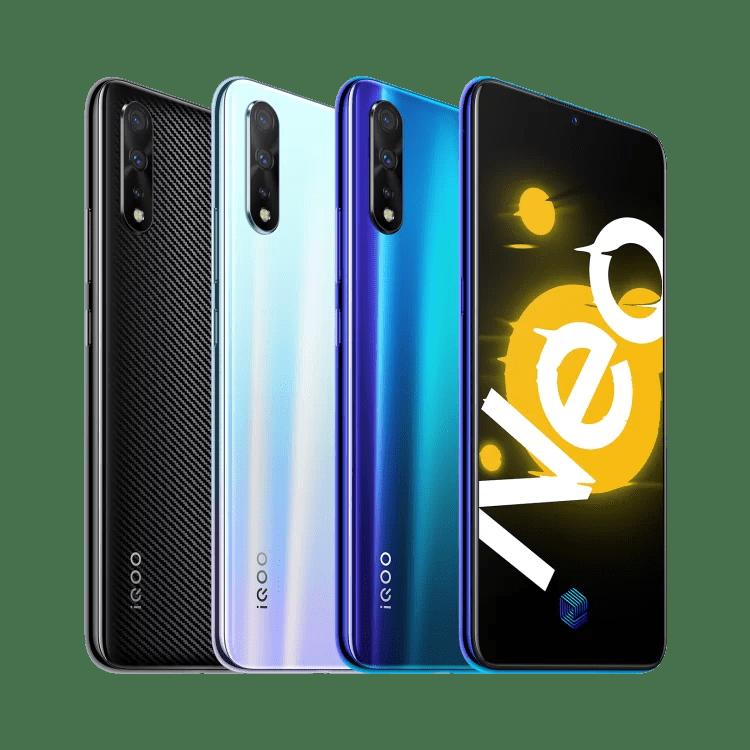 Estes serão os principais Smartphones apresentados em dezembro de 2019 4