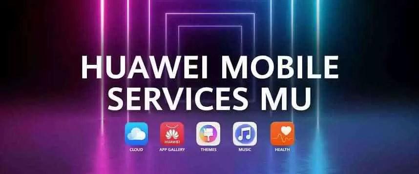 A Huawei quer ter sua própria alternativa aos Google Apps pronta até ao final do ano 1