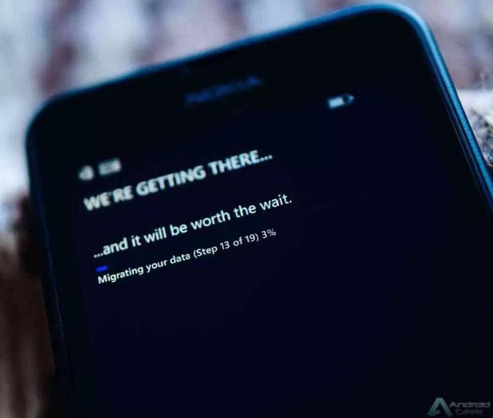 Nokia C1 : um telefone Android 9 Go Edition por 53€ 1