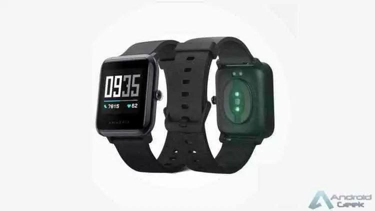 O smartwatch mais vendido da Xiaomi terá nova versão em breve 1