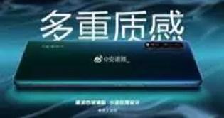 Imagens reveladas Oppo Find X2