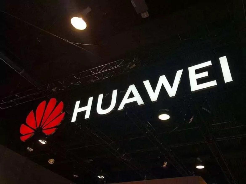 Huawei chinês