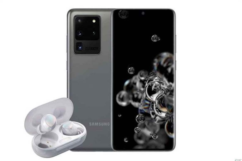 Novos Samsung Galaxy S20 já em pré-vendas na NOS 1
