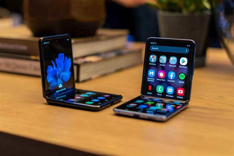 Samsung Galaxy Z Flip chega hoje a Portugal 1