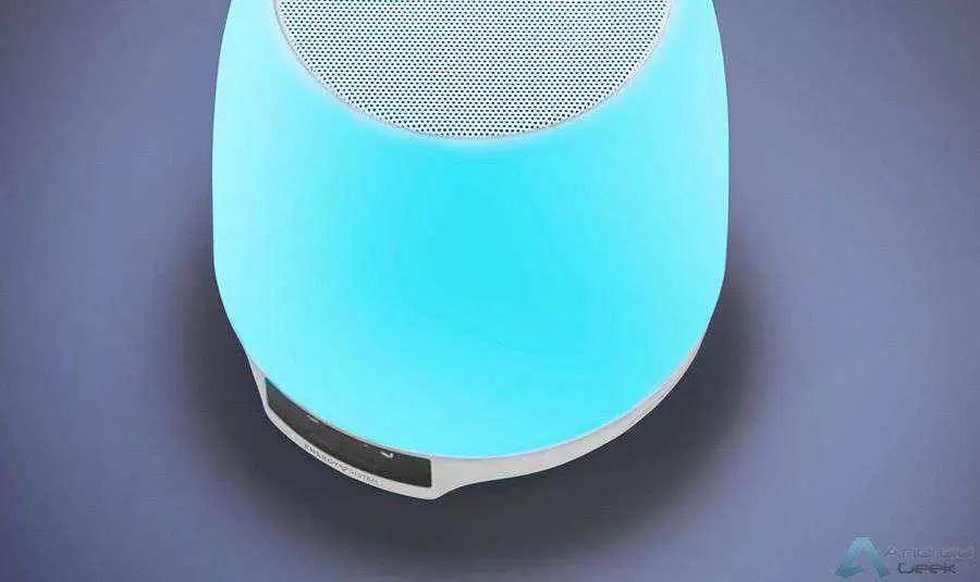 Análise Clock Speaker 3 Light o meu melhor amigo ás segundas feiras 2