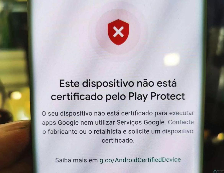 Como instalar a Google Play Store e aplicações Google no Huawei Mate 30 Pro (ACTUALIZADO 07/03/2020) 1