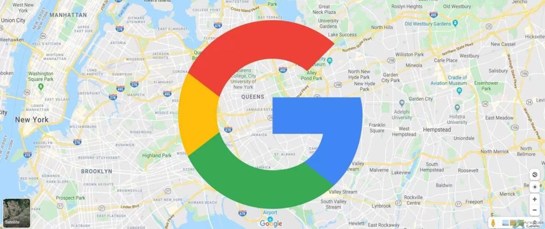 Google Maps anda há 15 anos a mapear o mundo. Conheçam os momentos mais marcantes 1