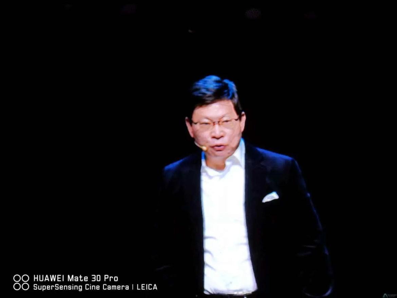 Huawei apresenta armas para 2020 e todas chegam a Portugal. Mate XS incluido 1