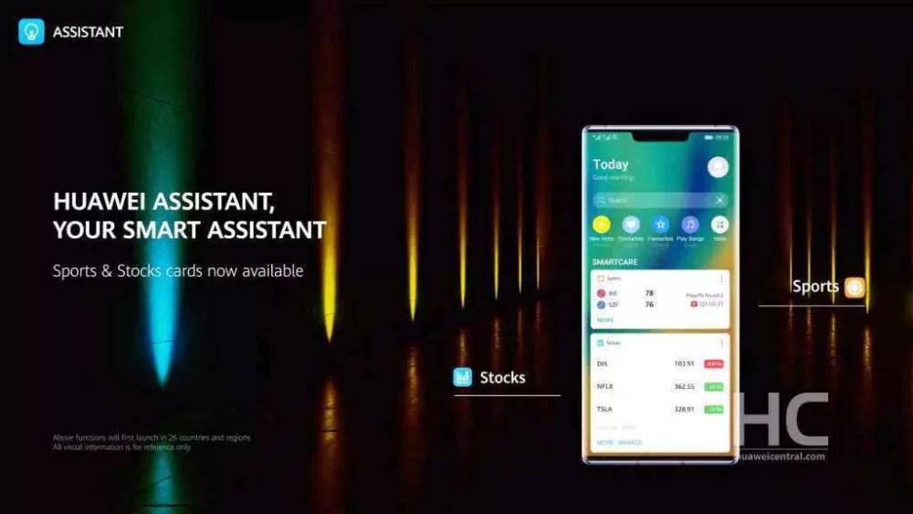 Novos dispositivos Huawei e Honor virão com AppGallery e Huawei Assistant pré-instalados 1