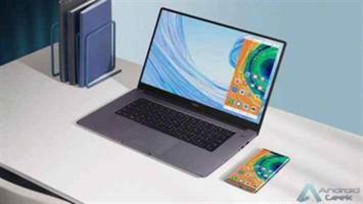 Huawei MateBook 13 e MateBook 14 2020 são oficiais 1