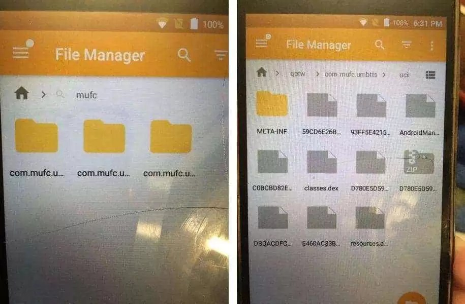Cuidado. Este malware para Android sobrevive às redefinições de fábrica 1