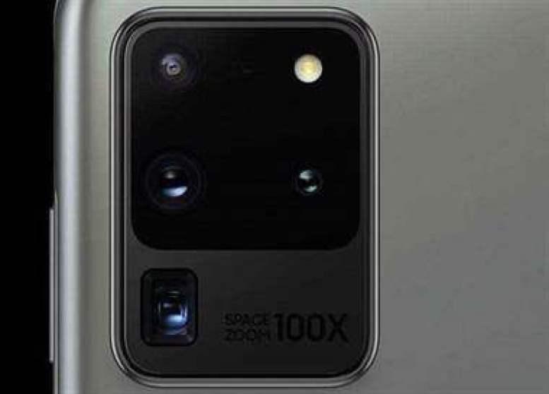 Zoom 100X: a Samsung chegou primeiro, mas a Huawei pode fazer melhor com o P40 Pro 1
