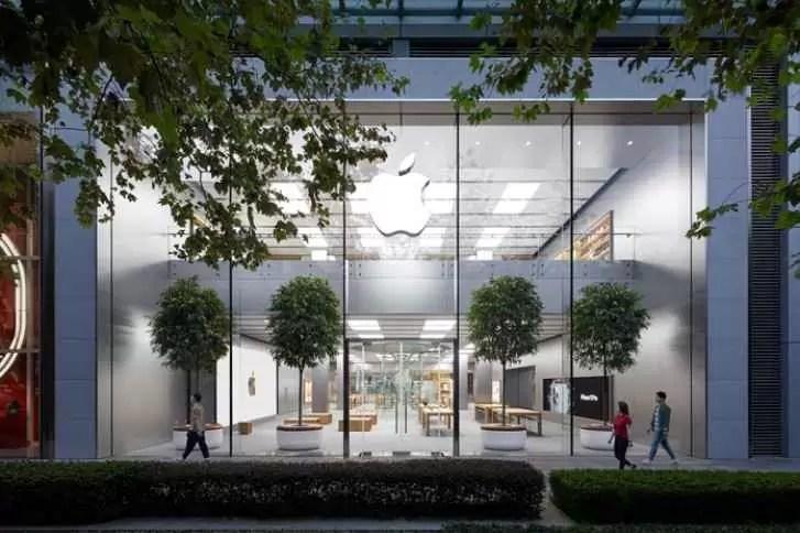 Apple é considerada culpada de adulteração de mercado na França, multada em US $ 1,2 bilião