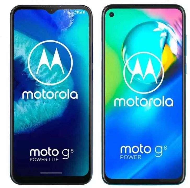 O preço e a disponibilidade do Motorola Moto G8 Power Lite aparecem on-line, com mais imagens