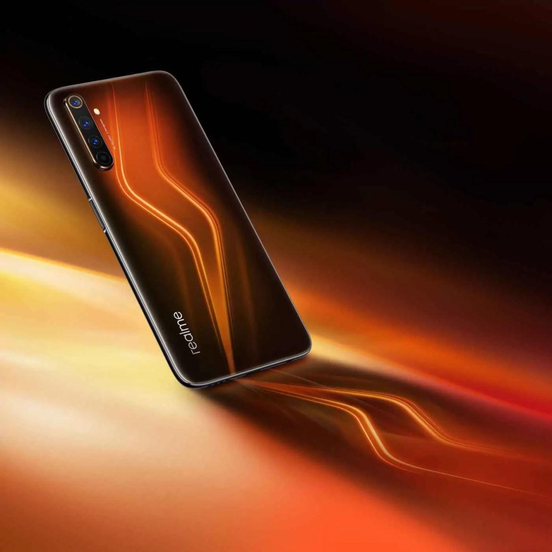 Realme 6 e 6 Pro anunciados: um ecrã de 90Hz por menos de US $ 200 - The Verge