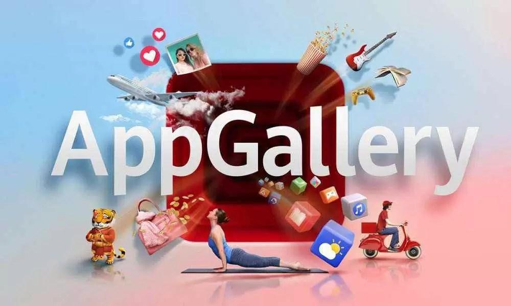 Análise Huawei AppGallery: Os novos telefones Huawei e Honor podem ser felizes sem o Google? 4