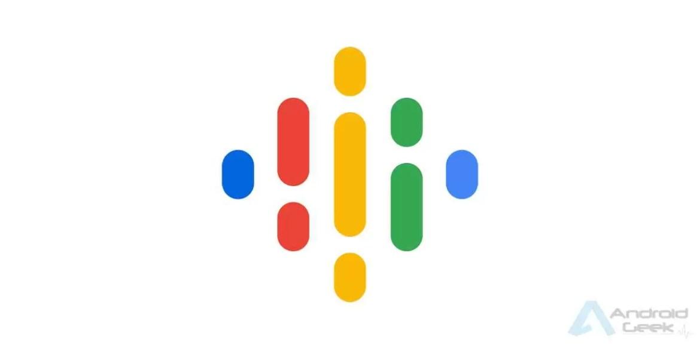 Aplicação Google Podcasts agora disponível no iOS 1