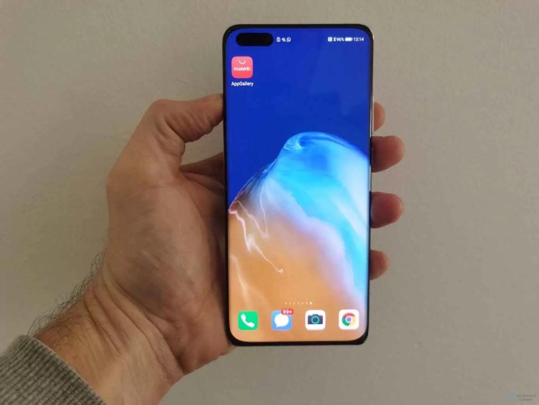 Série Huawei P40 apresentada oficialmente com tudo a que temos direito! 14