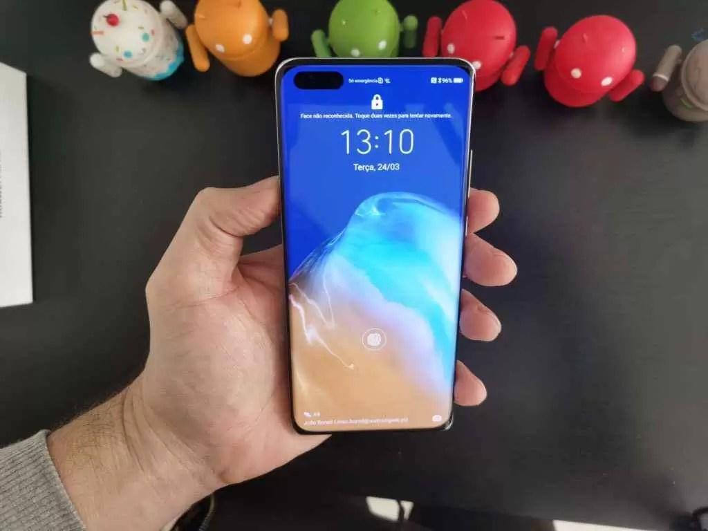 Série Huawei P40 apresentada oficialmente com tudo a que temos direito! 15