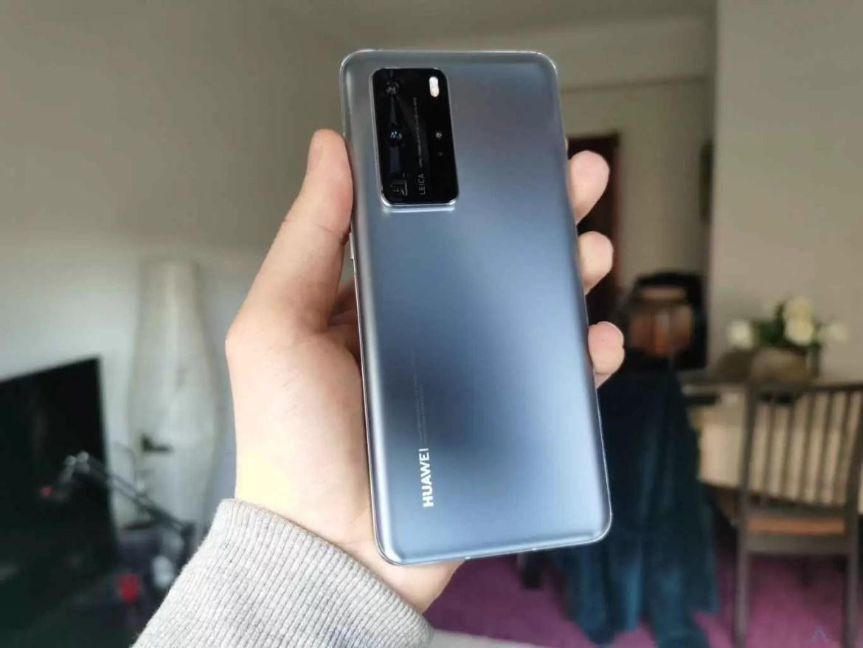 Série Huawei P40 apresentada oficialmente com tudo a que temos direito! 18