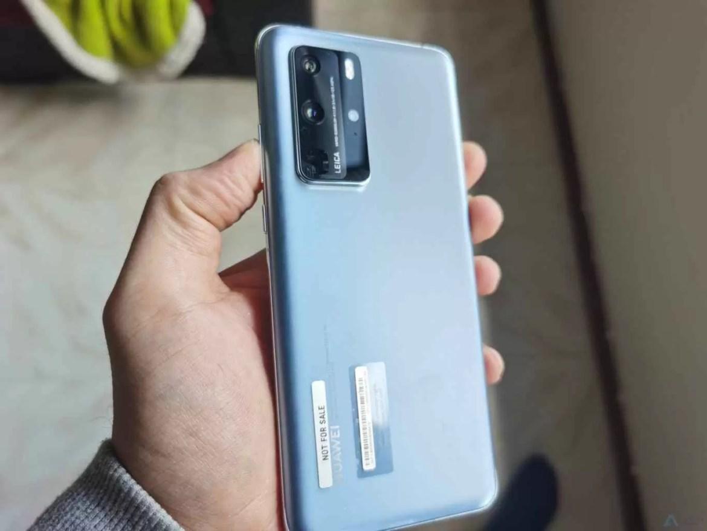 Série Huawei P40 apresentada oficialmente com tudo a que temos direito! 6