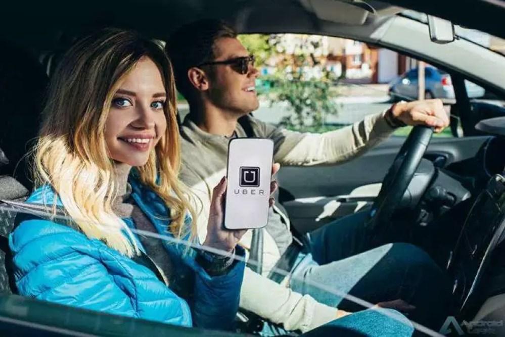 Do smartphone às chaves de casa: estes são os itens mais esquecidos no Uber pelos utilizadores portugueses 1