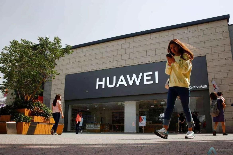 O boicote dos EUA à Huawei prejudica seriamente as operadoras de redes rurais dos EUA 1