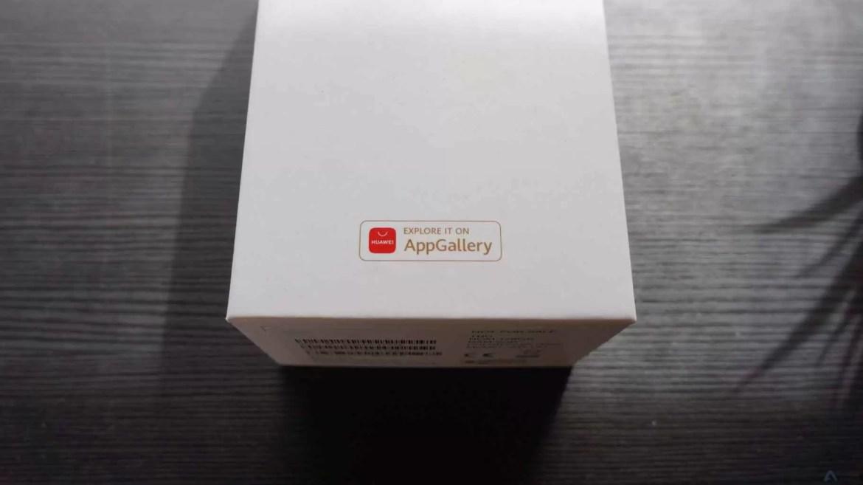 Análise HuaweiP40 Lite - A vida sem os serviços da Googleé boa 8