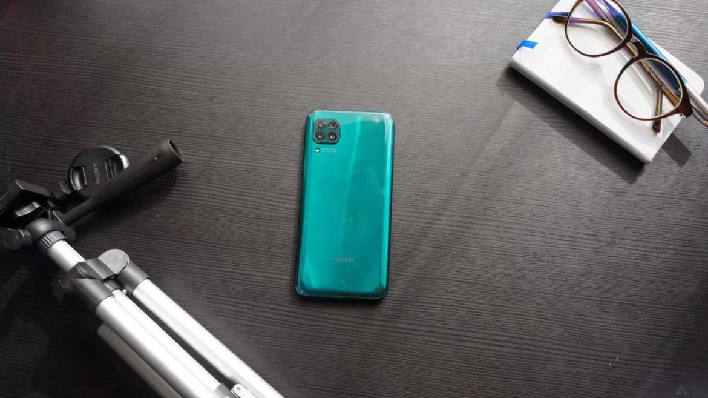 Análise HuaweiP40 Lite - A vida sem os serviços da Googleé boa 2