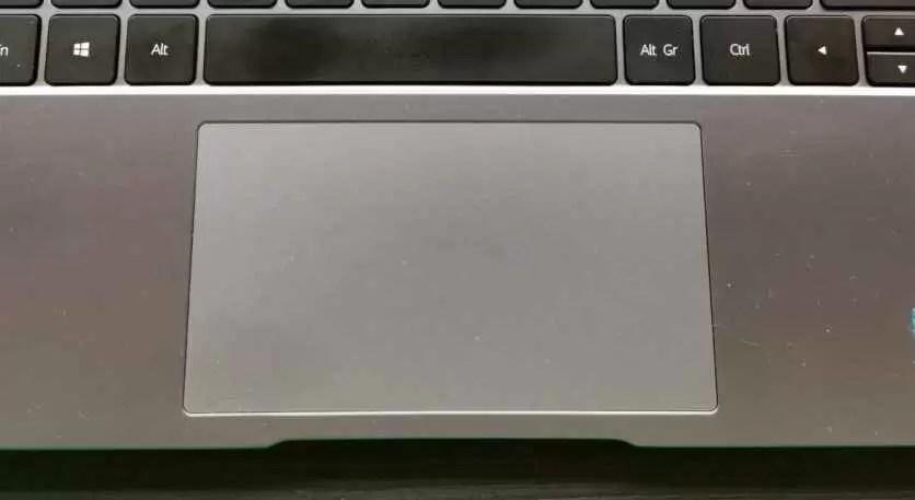Análise MateBook D 14 (2020) elegante e mais rápido 7