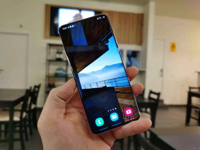 Análise Samsung Galaxy S20. O compacto de topo 20