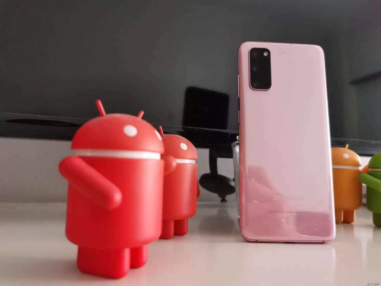 Análise Samsung Galaxy S20. O compacto de topo 11