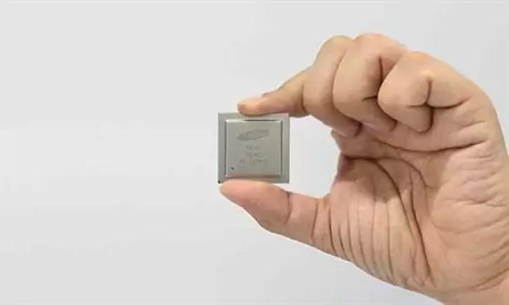 Samsung apresenta velocidades de onda 5G mmW recorde em vários dispositivos