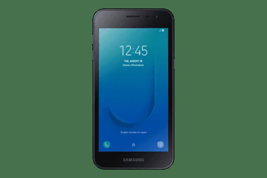Samsung Galaxy J2 Core (2020) é oficializado com Android 8 Go 1