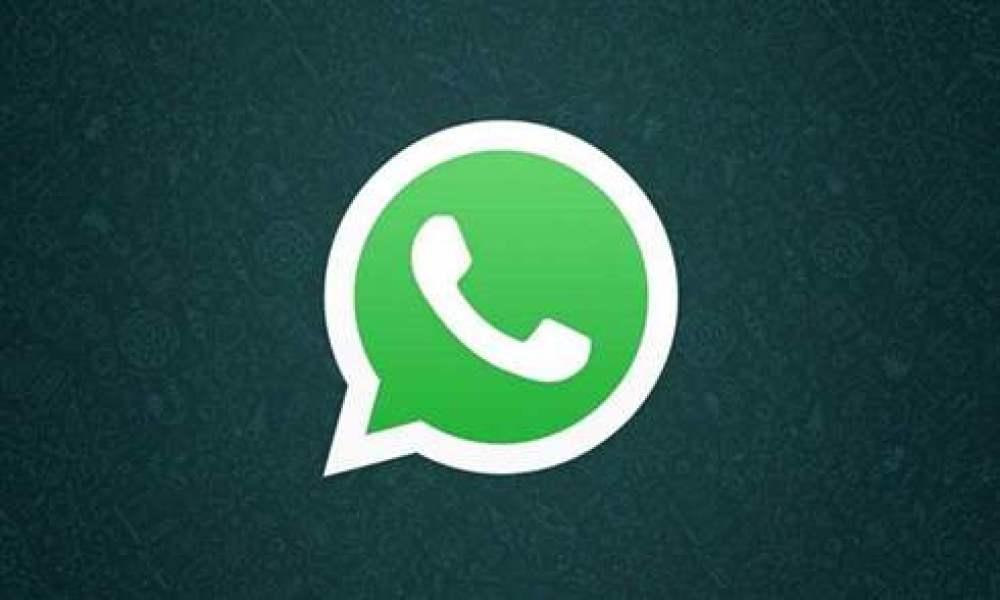 Se querem usar os novos recursos façam Download do último WhatsApp beta 1
