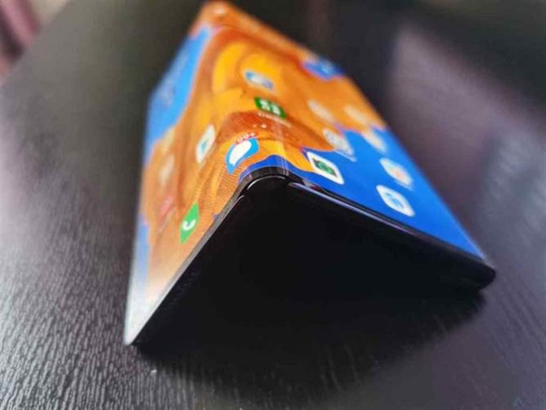 Análise Huawei Mate Xs. Os nossos sonhos tornados realidade 4