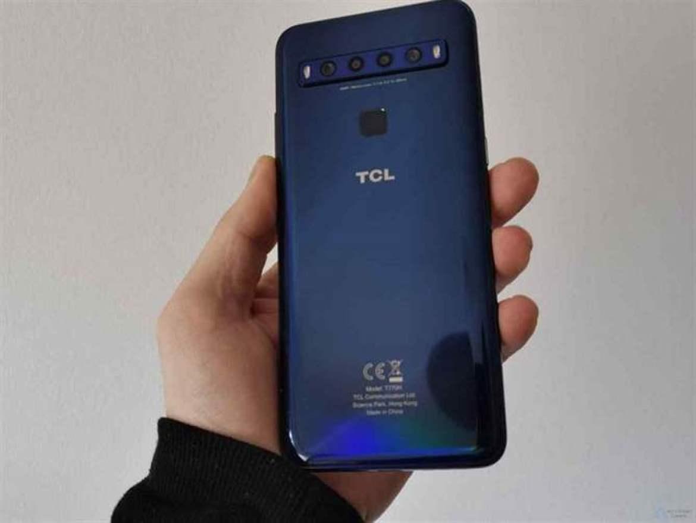 Análise TCL 10: Design robusto, especificações competentes e preço acessível 4