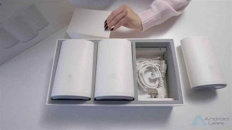 Huawei Q2 Pro é o router da Huawei para uma cobertura completa 1