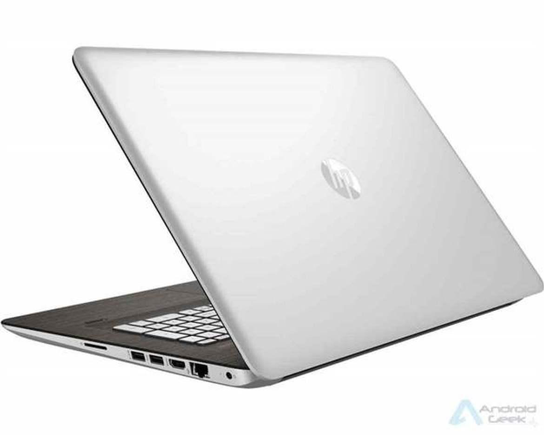 HP apresenta o novo portátil HP ENVY 17 1
